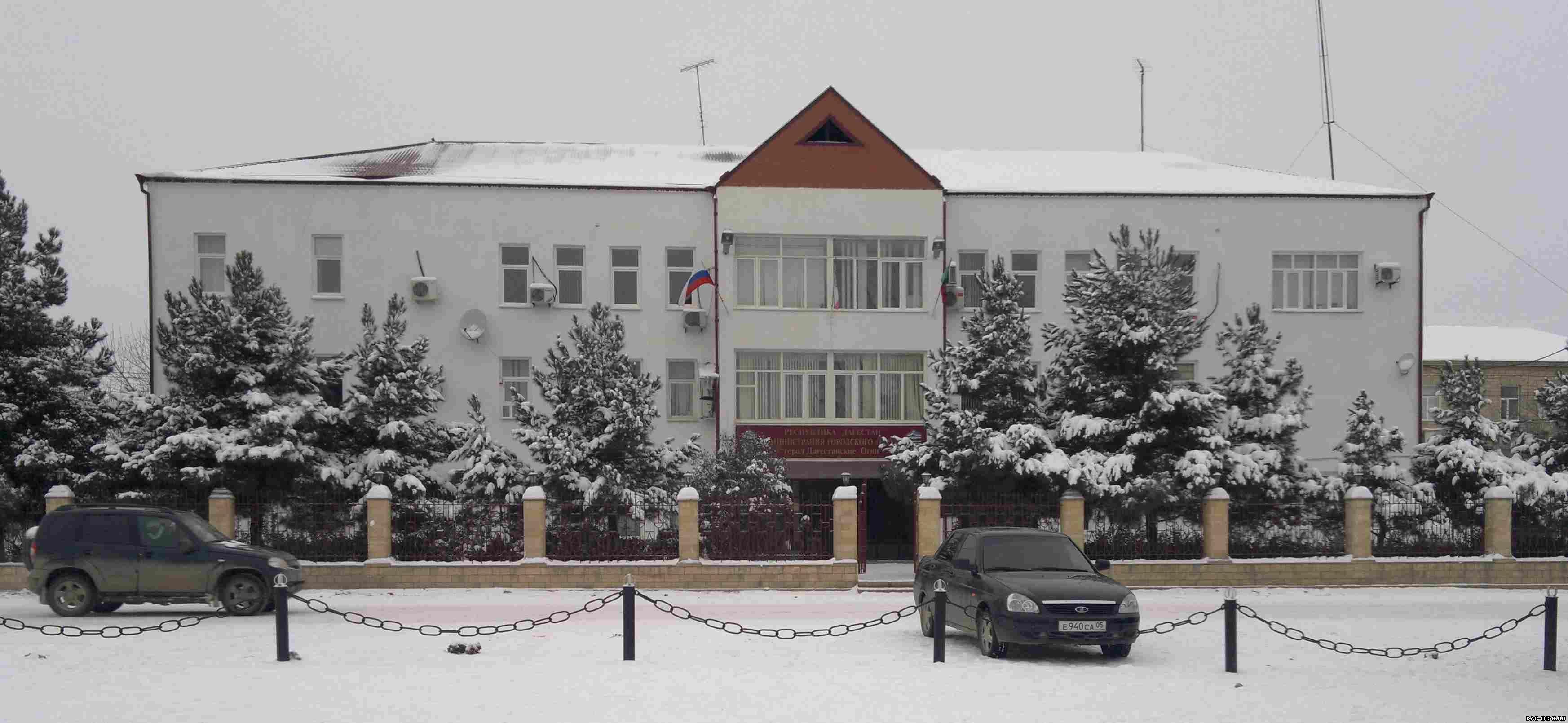 Дагестанские Огни