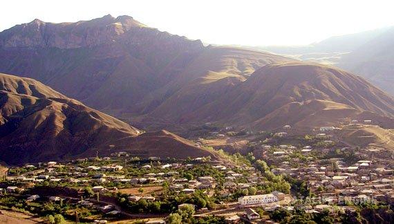 Курахский район