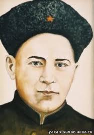 Алиев Араз Казимагомедович