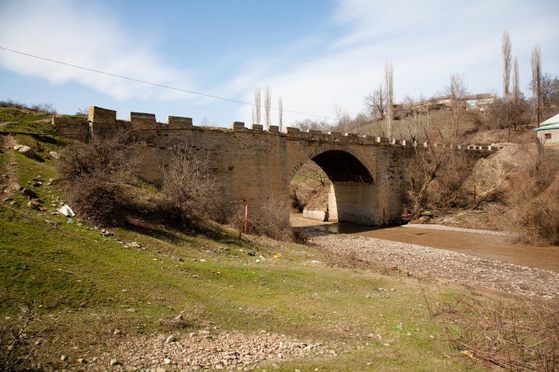 Село Аликент
