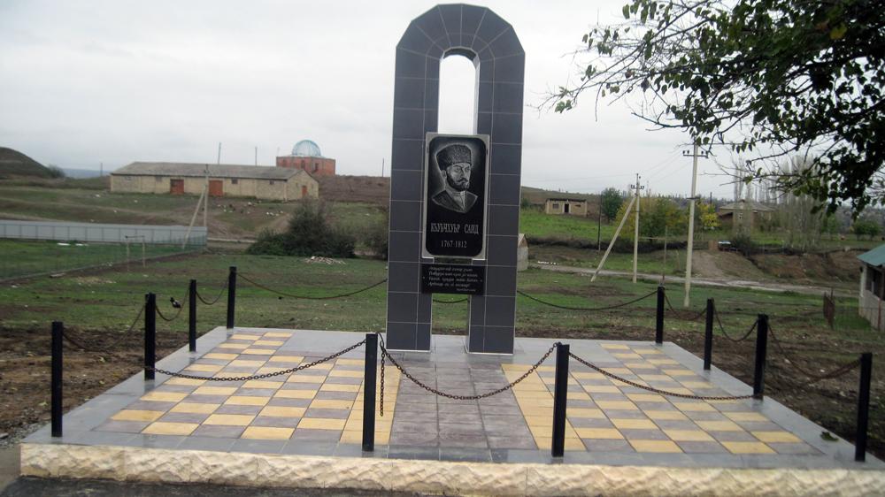 СелоБугда-Тепе